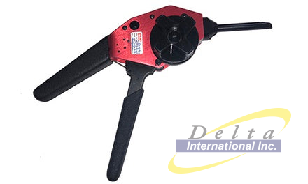 DMC SCTR403 - Adjustable Tension, Hand Operated, Safe-T-Cable Appli...