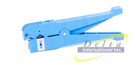 Ideal 45-164 - Coax Cable Stripper 1/4 9/16 Inch