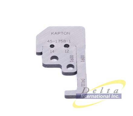 Ideal 45-1758-1 - Blade Pack for 45-1758(MTO-3MIN)
