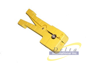 Ideal 45-402 - Ringer Cable Stripper 8-10 Mil Insulated with Blade