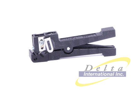 Ideal 45-165 - Coax Cable Stripper 3/16 5/16 Inch