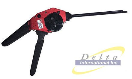 DMC SCTR207 - Adjustable Tension, Hand Operated, Safe-T-Cable Appli...
