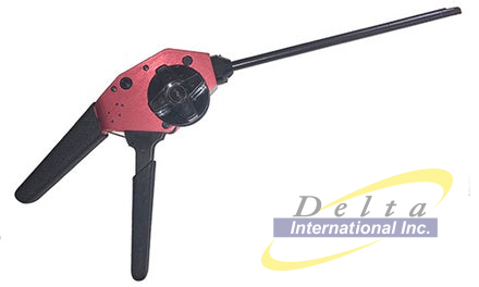 DMC SCTR409 - Adjustable Tension, Hand Operated, Safe-T-Cable Appli...