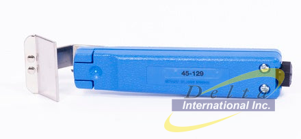 Ideal 45-129 - Swivel Blade Cable Stripper 1-1/2 Inch O.D.