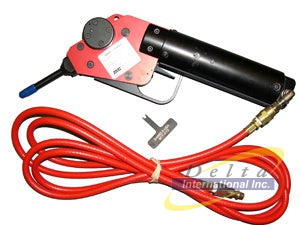 DMC SCTP323 - Pneumatic Safe-T-Cable Application Tool with 3 Inch N...