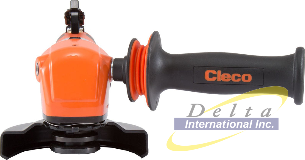 Cleco C3120A45-58OH - Right Angle Grinder