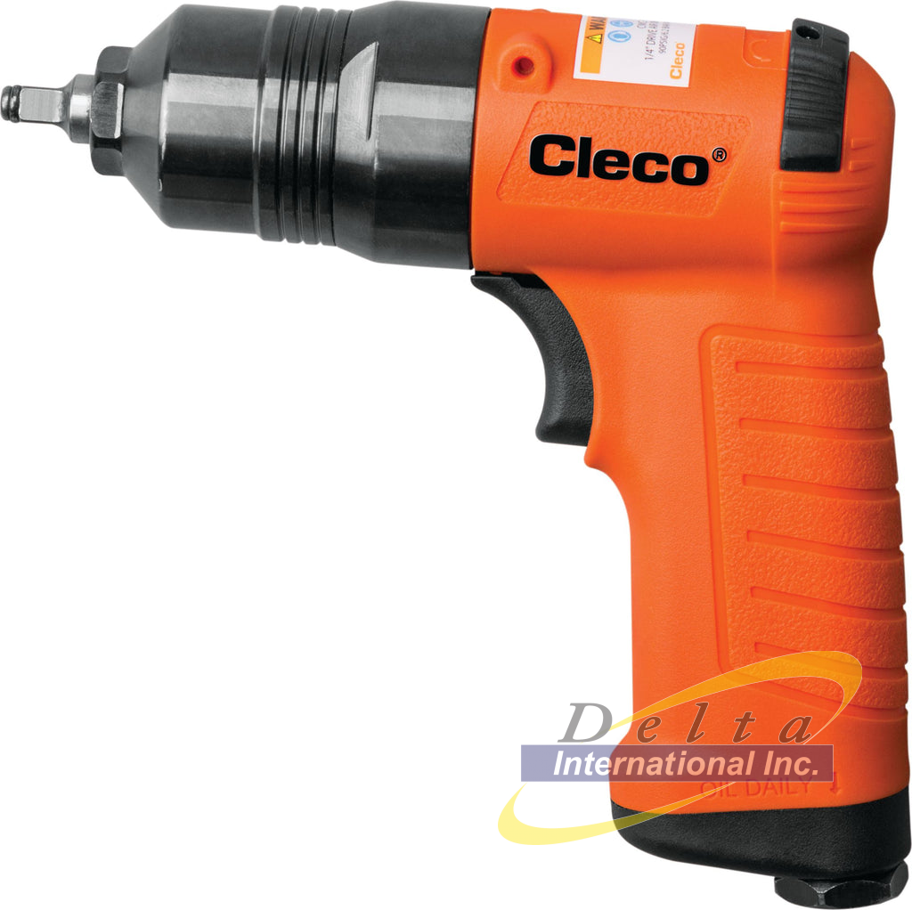 Cleco CWC-375R-4 - CWC Premium Composite Series Impact Wrench