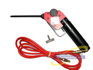 DMC SCTP407 - Pneumatic Safe-T-Cable Application Tool with 7 Inch N...