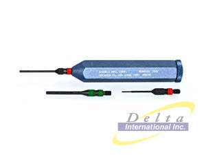 DMC DRK181 - Removal Tool #20 with 3 Probes