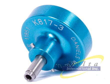 DMC K817-3 - Positioner for Pic Wire & Cable 1907XX